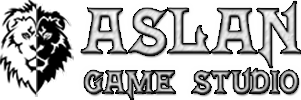 Aslan Game Studio Logo